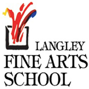 Langley Fine Arts School
